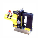 Hydraulic Brass Bender